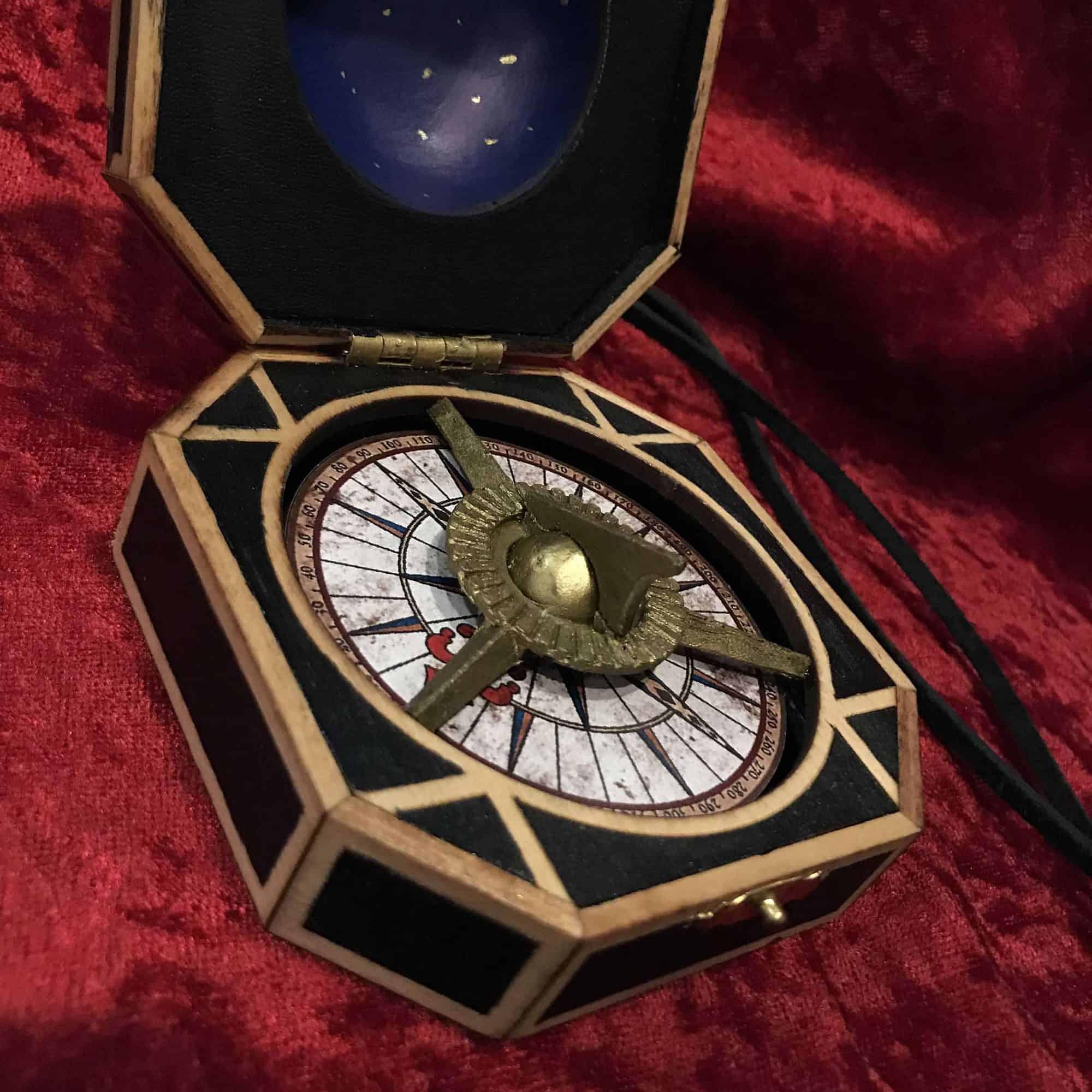 jack sparrow s compass 1
